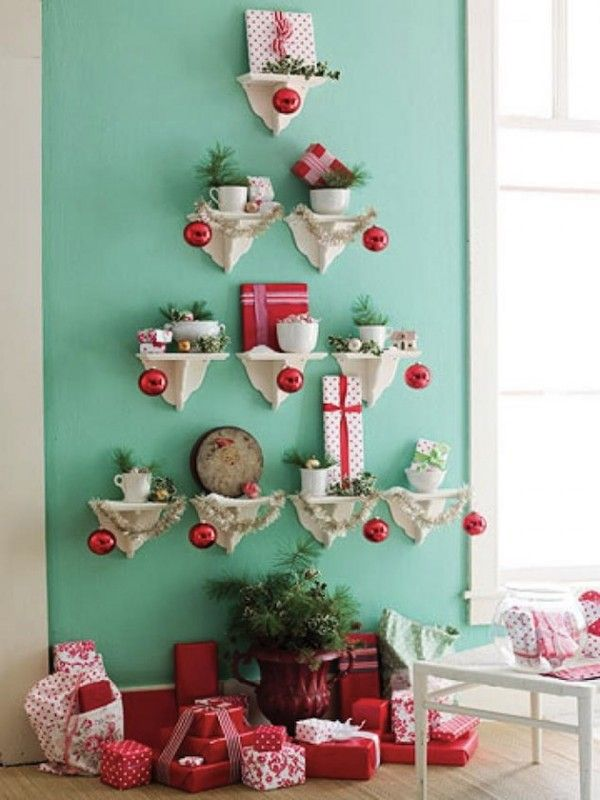 How To Decorate A Childs Room For Christmas