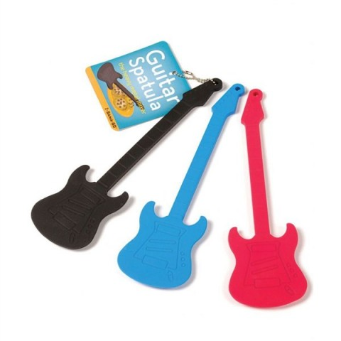 Electric Guitar Spatulas