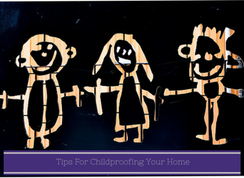 Tips For Childproofing Your Home - George Rex