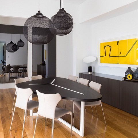 Emerging Pendant lighting trends