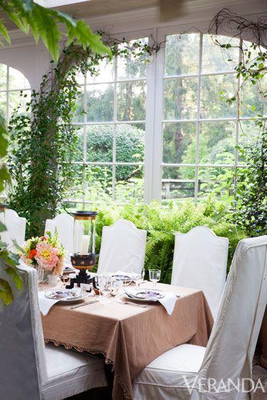 Conservatory/ Orangery