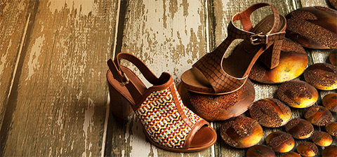 Jones Bootmaker Spring/Summer 2015 Collection