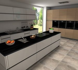 Inspirational Tips For Creating A Kitchen Of The Future Today