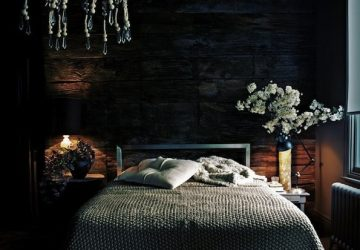 4 Ways To Create The Rustic Glam Look At Home - By Graham Atkins-Hughes