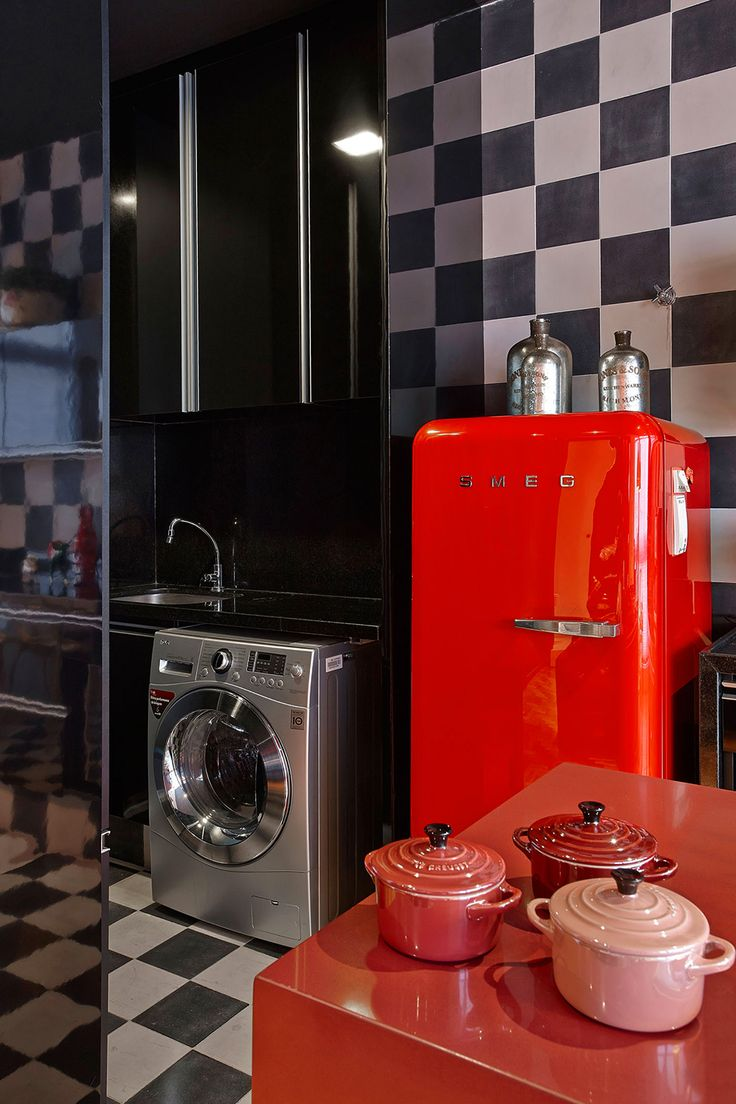 7 Funky Kitchen Appliances To Brighten Up Your Kitchen
