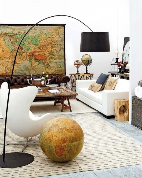 10 Designer Floor Lamps