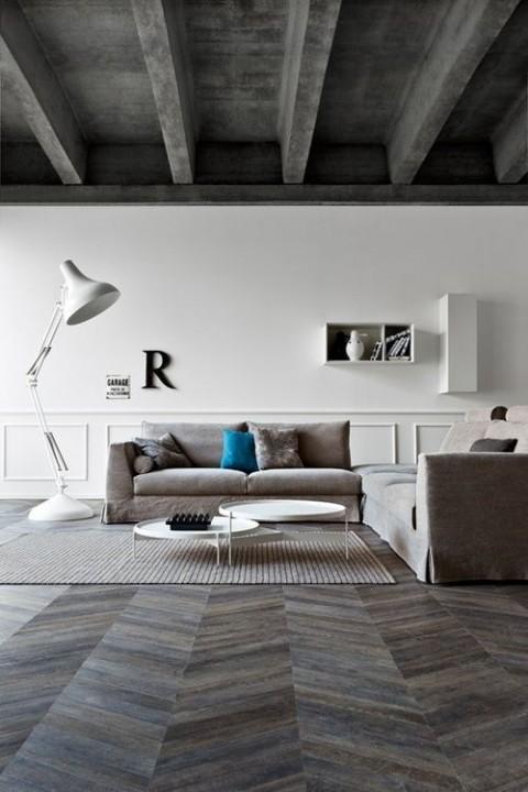 10 Designer Floor Lamps