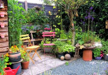 5 Ways To Get Your Garden In Shape This Summer