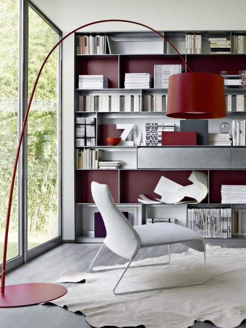 Trendy Home Upgrades for 2015 - Marsala