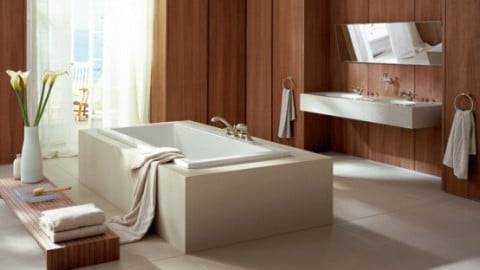 Transform Your Bathroom Into A Luxury Space In 5 Easy Steps - Luxury Bathroom