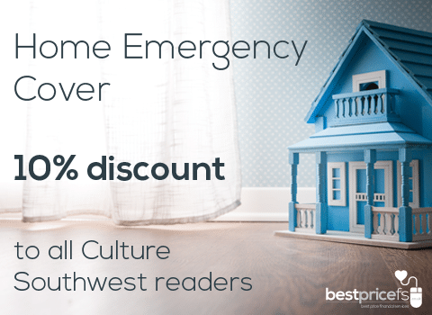 Readers get 10% Home Emergency Cover from Best Price FS