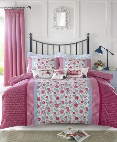 Kirstie Allsopp Presents Her Latest Home Living Collection