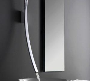 Designer Bathroom Faucets - Luna Faucet