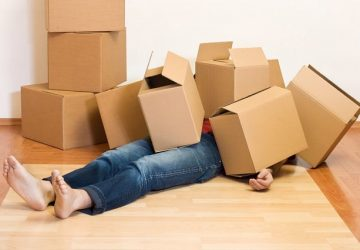 How To Take The Stress Out Of Moving Home