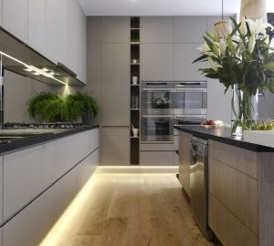 How To Design Your Home's Lighting - Kitchen task Lighting