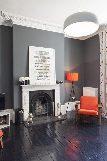 How To Design Your Home's Lighting - Lamp In Living Room