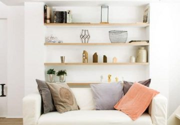 Simple Ways To Give Your Home A Modern Feel Without Breaking The Bank