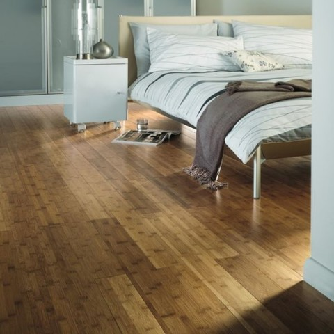 Flooring Must-Haves for 2015 - Bamboo Flooring