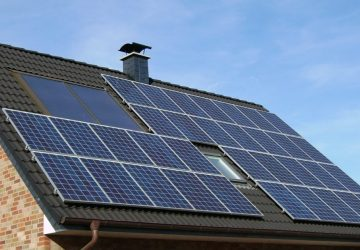 Ingenious Ways to Improve Your Home - Solar Panels