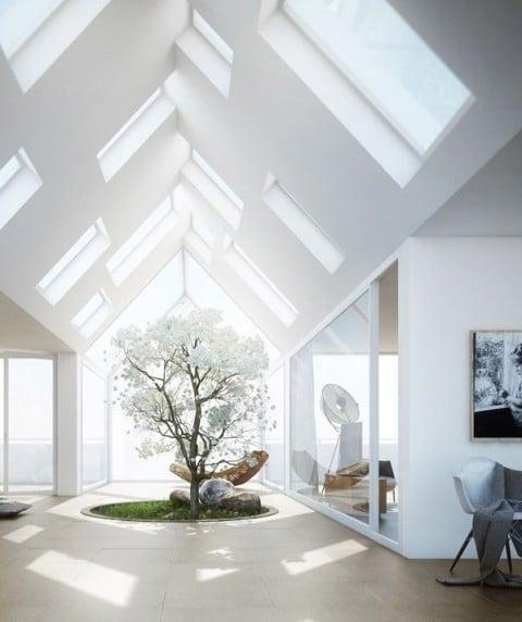 Hi-Tech Windows For The Modern Home