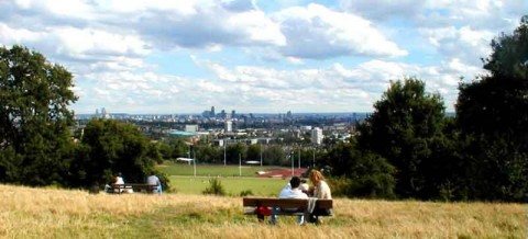 Top Open Spaces In The Smoke - Hampstead Heath