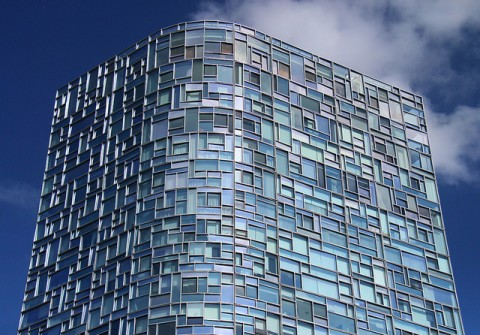 Three Astounding Examples Of Fine Glass Architecture - 100 Eleventh Ave. New York City