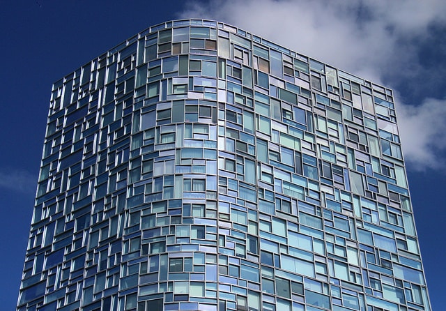 Three Astounding Examples Of Fine Glass Architecture Csw