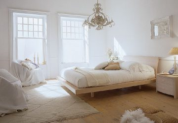How To Create A Relaxing Bedroom In 3 Easy Steps