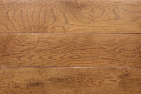 Wood Flooring Interior Design Trends - Natural Grade