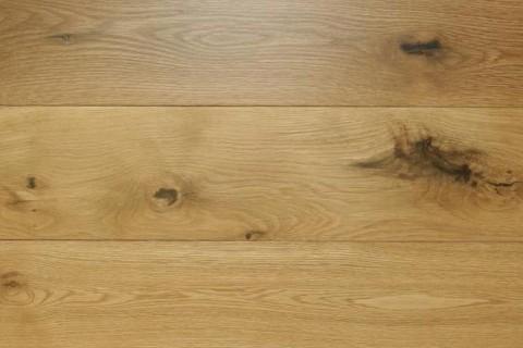 Wood Flooring Interior Design Trends - Rustic Grade