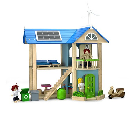 10 Children's Toys For The Conscientious Parent - Wonderworld Wooden Eco Home