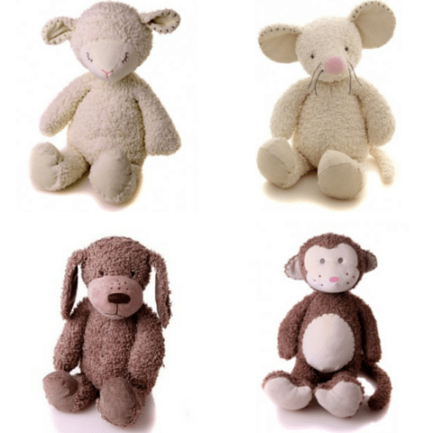 10 Children's Toys For The Conscientious Parent - Organic Charlie Bears