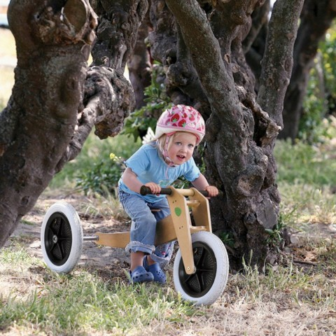 10 Children's Toys For The Conscientious Parent - Wishbone Bike