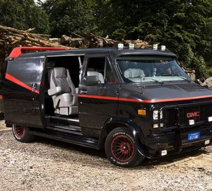 4 Great Uses For Your Van You Never Thought Of - A Team Style Van