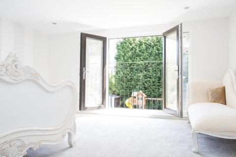 Juliet Balconies: The New Trend For London Loft Conversions