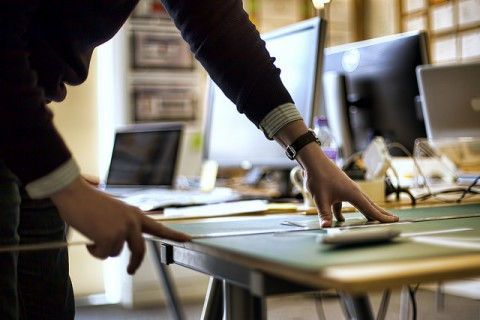 Starting a Business in London: The Most Desirable Areas - Creative Office
