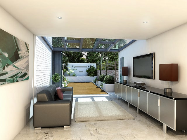 4 Tips To Make Your Home Feel Bigger And More Stylish