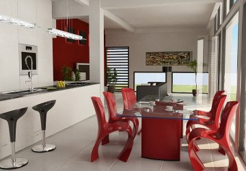 Redesigning Your Kitchen For Home Interior Perfection