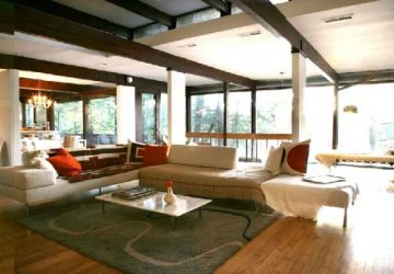 Inspired Design Concepts For Your Living Room