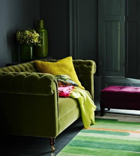 10 Stunning Sofas To Warm Up Your Home This Autumn