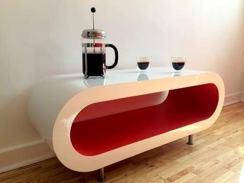 Stylish & Funky Zespoke Furniture Review
