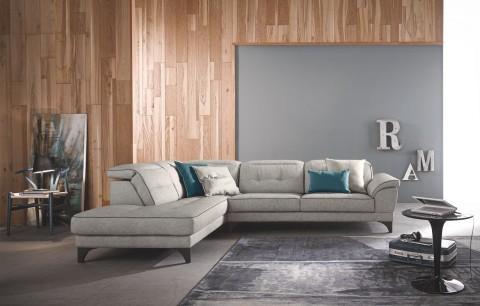 Le Confort Anastasia Corner sofa