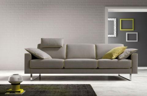 Samoa Spirit Sofa