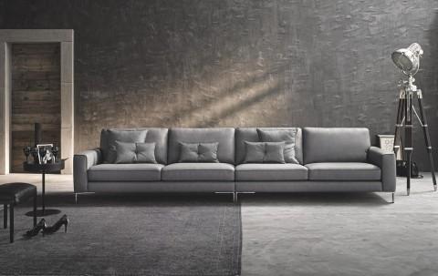 Le Confort Russel sofa