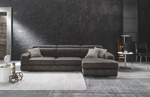 Le Confort Gregorio Corner sofa