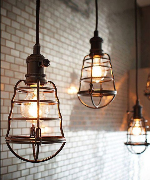 Transform Your Home With Lighting