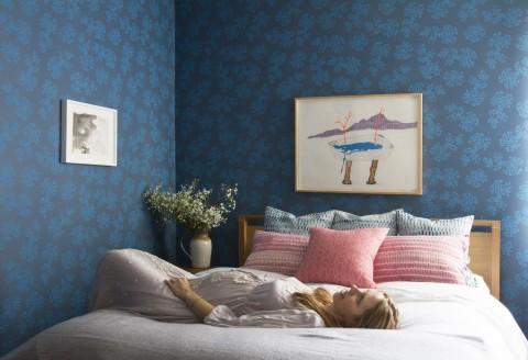 Environmentally Friendly Interior Design Hints And Tricks - Madison & Grow Wallpaper