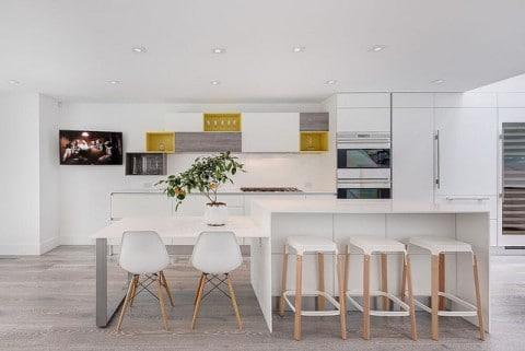 Key kitchen trends 2016 - Minimalism