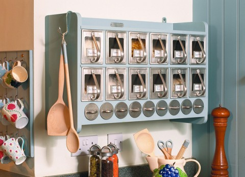 Key kitchen trends 2016 - Multi - Function Design