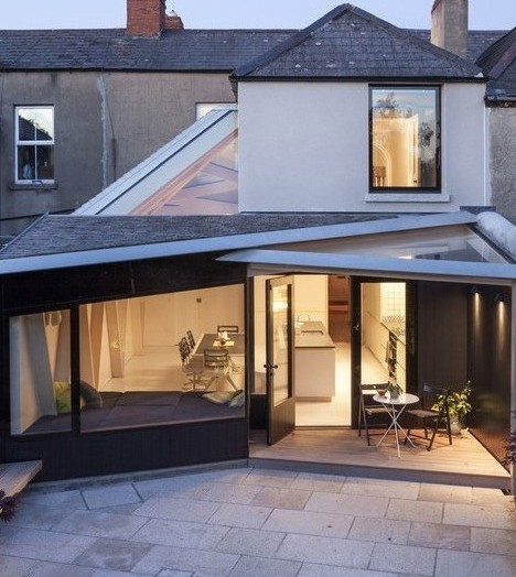 10 Extensions That Transform An Ordinary Home Into An Extrordinary Home